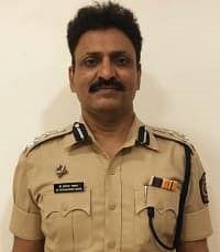 Dnyaneshwar Chavan