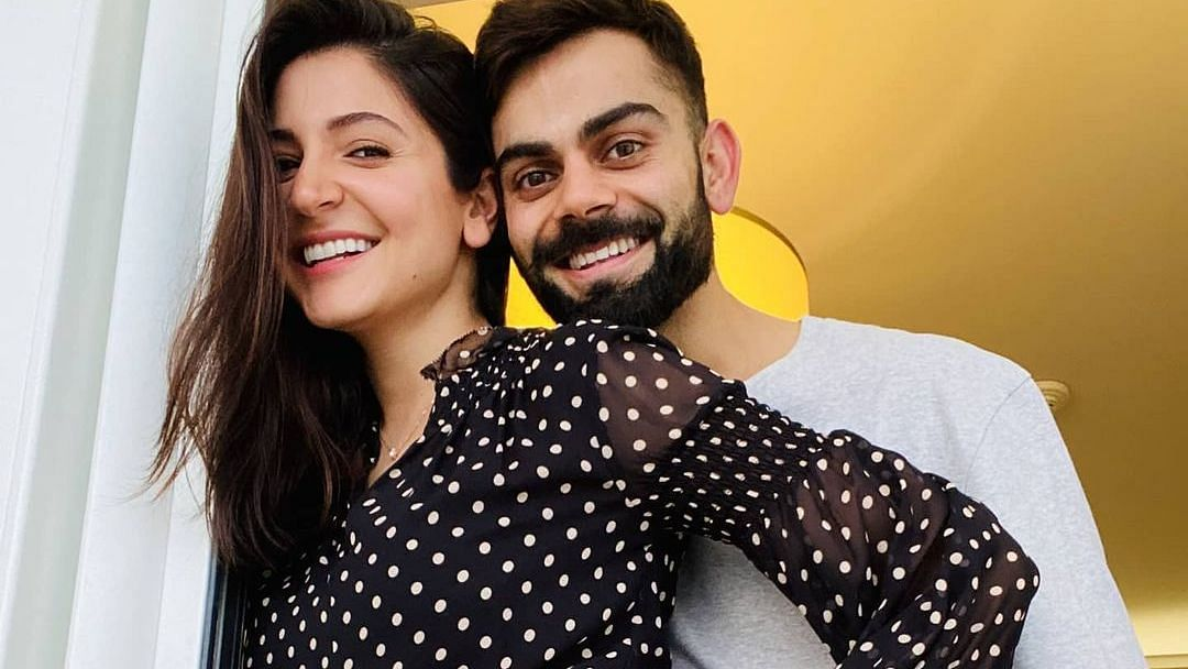 The most-liked tweet of 2020 is Anushka Sharma and Virat Kohli's pregnancy announcement!