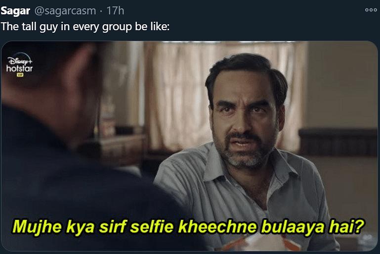 FPJ Fun Corner: Best WhatsApp jokes and memes to lighten your mood amid COVID-19 on December 11, 2020