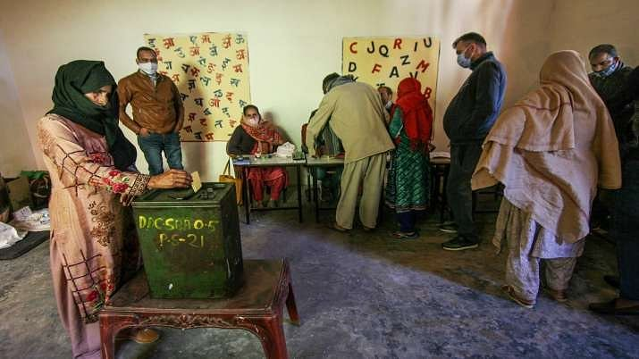 The successful conduct of DDC polls in J&K is a welcome augury and possibly, a precursor to assembly polls