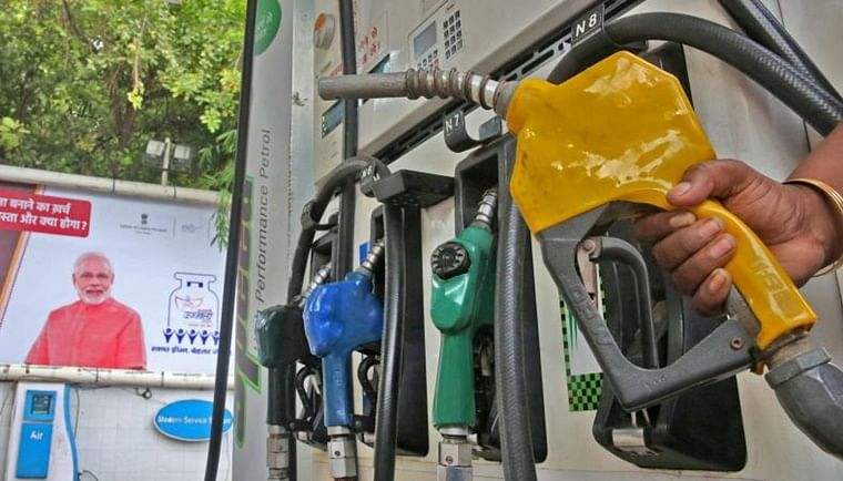 Petrol breaches Rs 90-mark in Mumbai as fuel prices hiked for sixth consecutive day