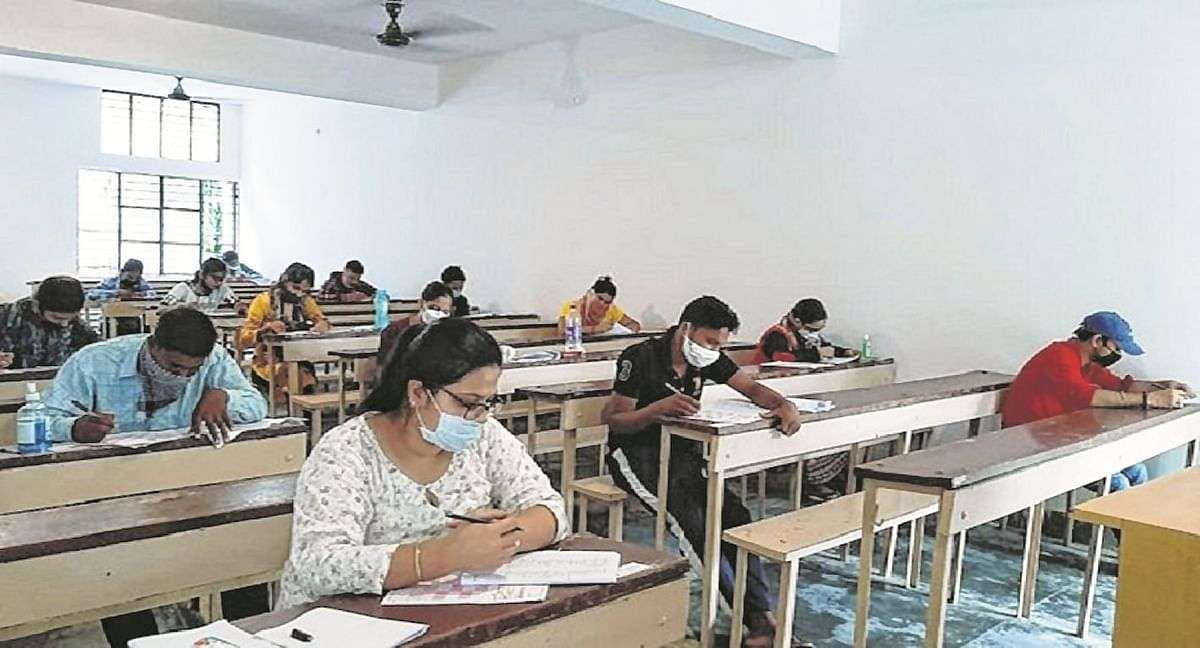 University of Mumbai warmth melts FY winter exam chill