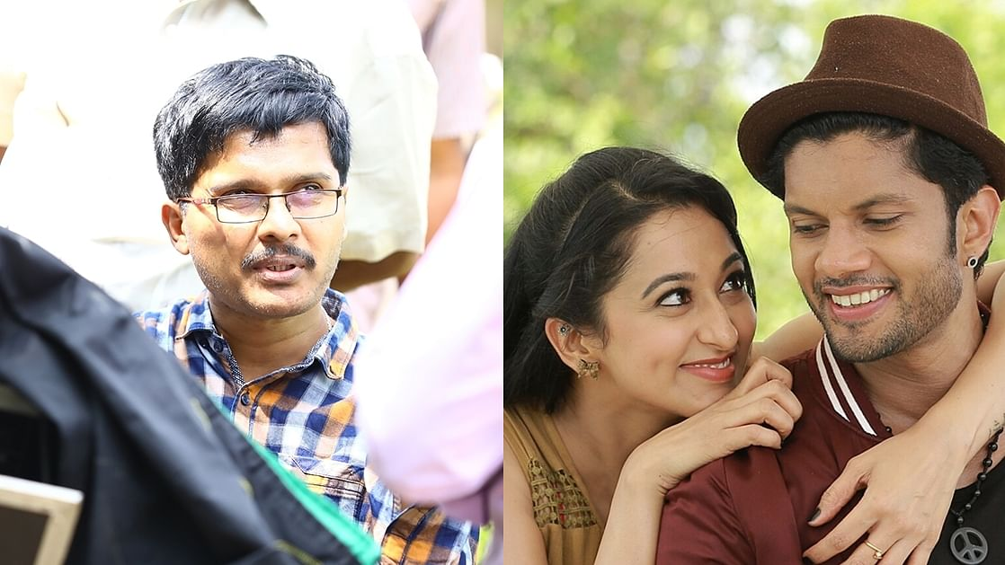 Director Vilok Shetty's 'Chase' continues to speed towards post-production