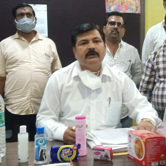Mira Bhayandar: Covid Care Centre consumables purchase scam hits BJP-led MBMC