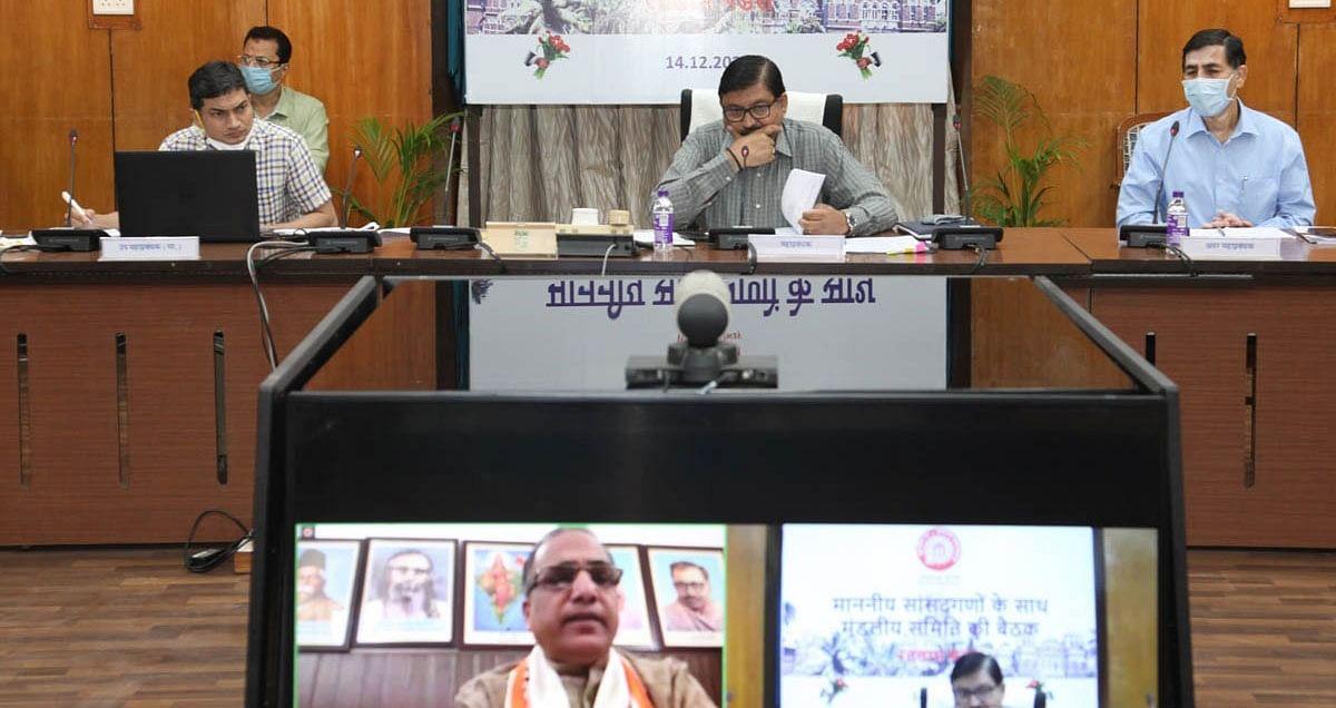 Madhya Pradesh: Amid corona, Ratlam Railway Division generates revenue of Rs 100 cr