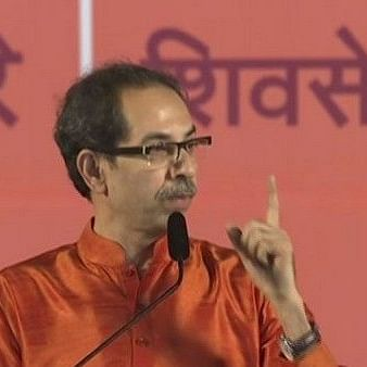 Centre provoked farmers for violence to discredit anti-agri law movement: Shiv Sena