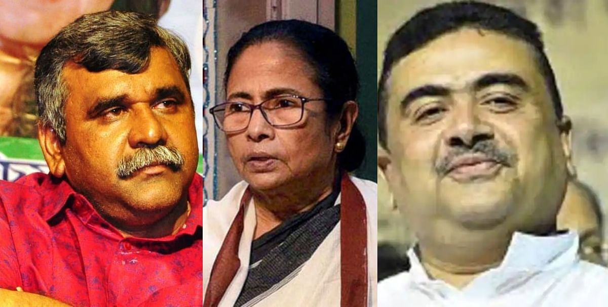 After Suvendu Adhikari, Jitendra Tiwari quits TMC - What does this mean for Mamata Banerjee's party ahead of 2021 elections