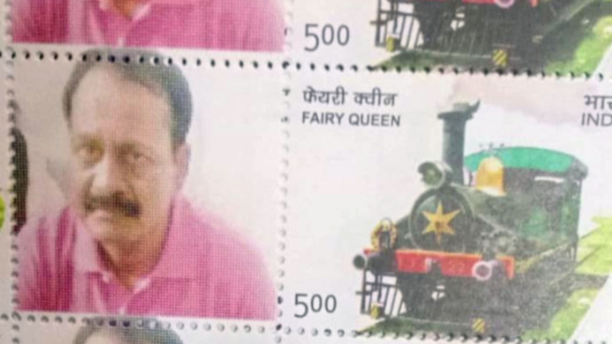Stamps issued with pictures of don Chhota Rajan and gangster Munna Bajrangi; probe ordered