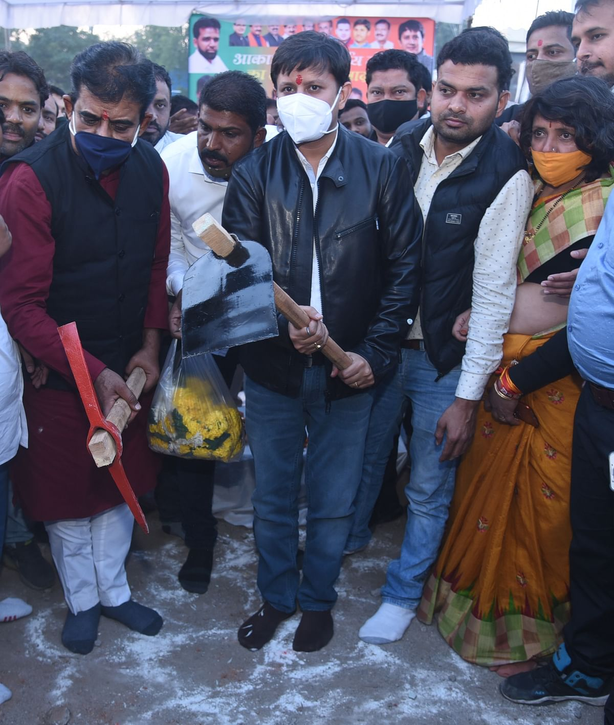 Indore: 'Jeevan Rekha' to be laid at outlay of Rs 24 crore