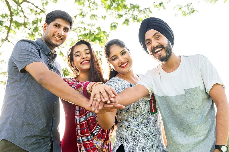 Spirituality for Millennials: Invest in relationships in upcoming New Year