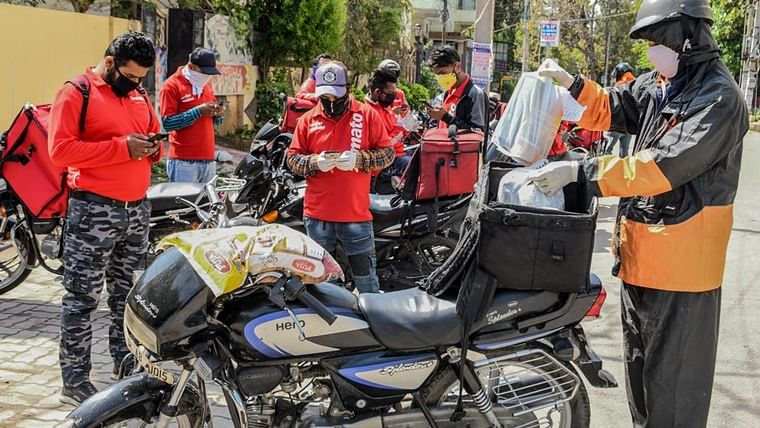 'Don't stop the party': BMC allows food deliveries in Mumbai after 11 pm on New Year's eve