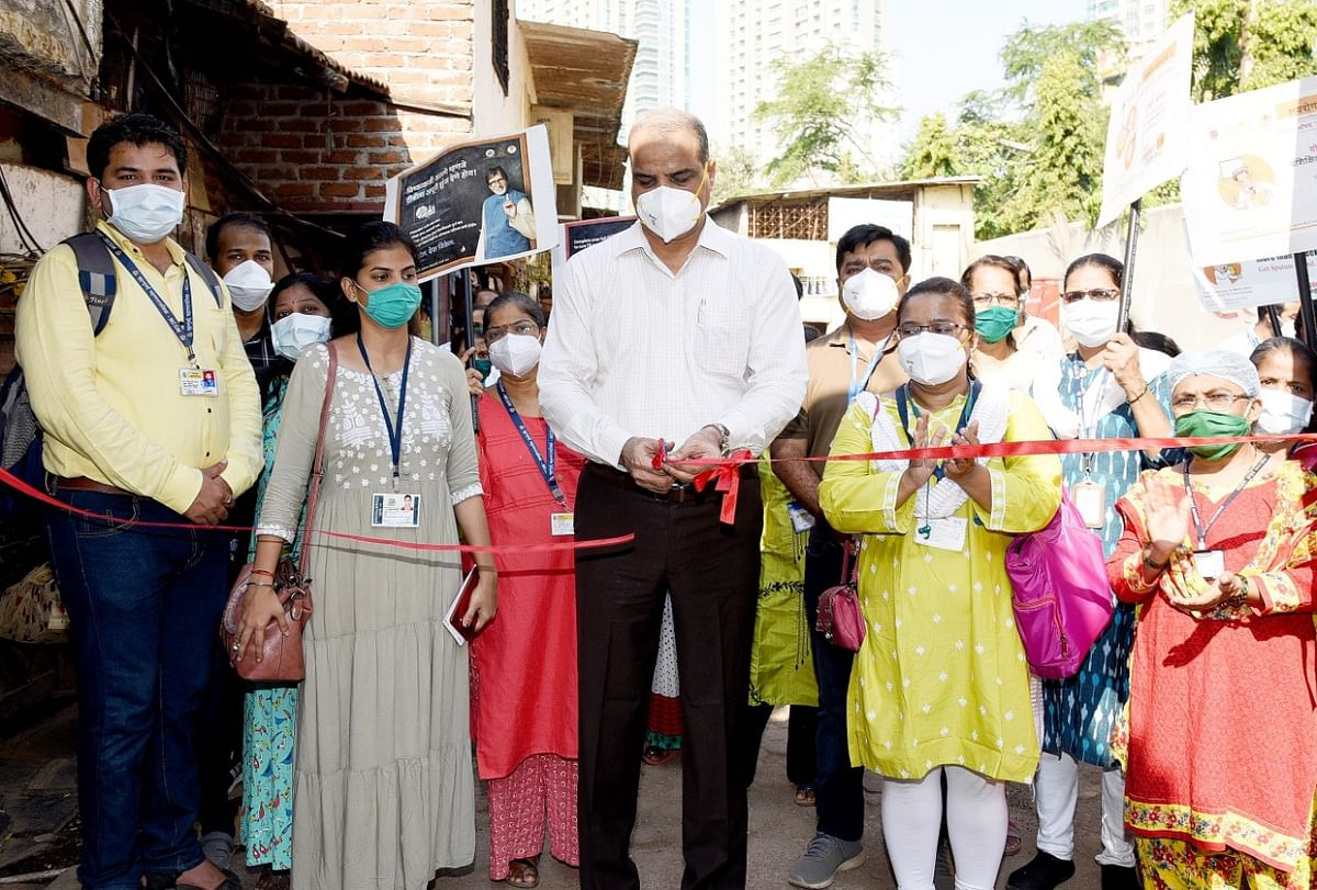 BMC flags off door-to-door survey for tuberculosis and leprosy