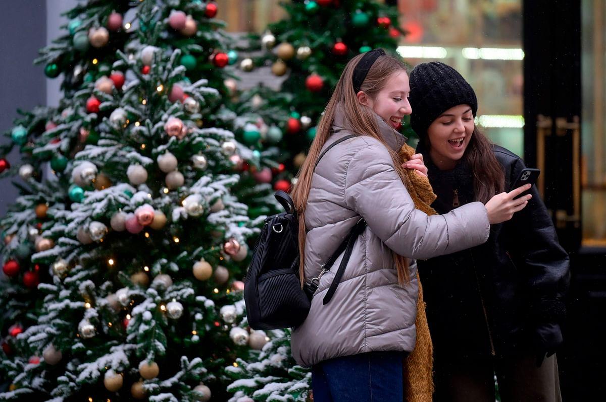 This year, no Christmas cheer at Jesus' birthplace