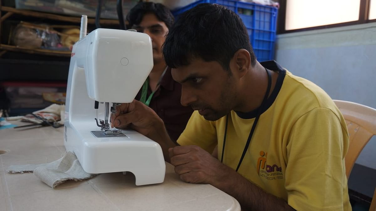 How rotary is making a difference for the differently-abled