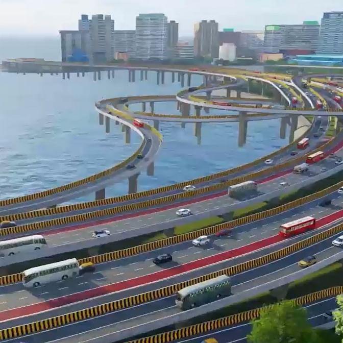 Coastal road project: BMC officials meet environmentalists and residents