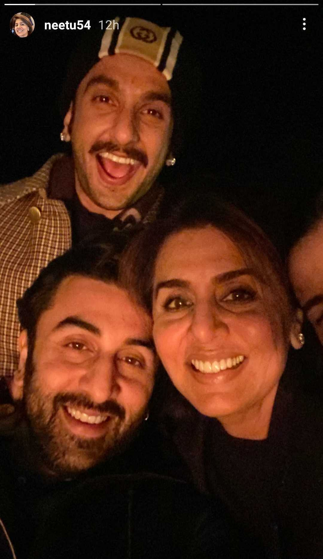 Ranveer-Deepika, Ranbir-Alia holiday together in Rajasthan ahead of New Year 2021