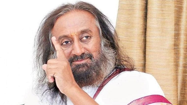 Guiding Light by Sri Sri Ravi Shankar: Be Happy Now