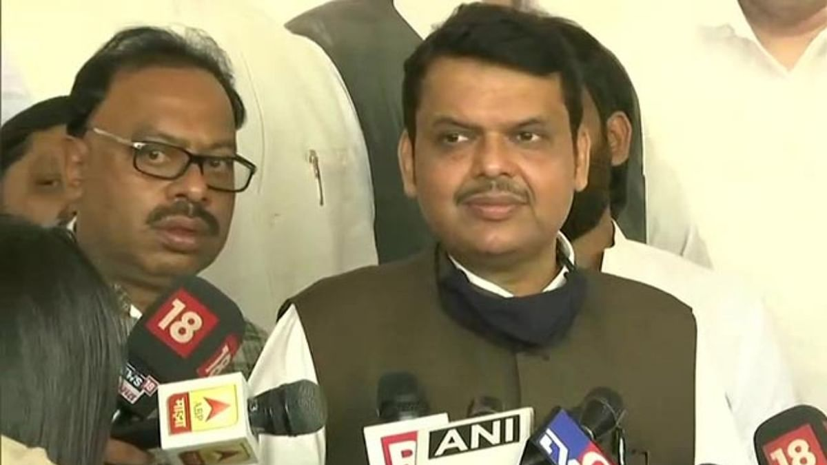 MLC Elections: BJP failed to gauge MVA's strength, says ex-Maharashtra CM Devendra Fadnavis