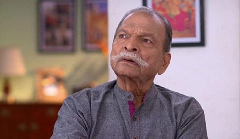 Mumbai: Veteran Marathi actor Ravi Patwardhan passes away