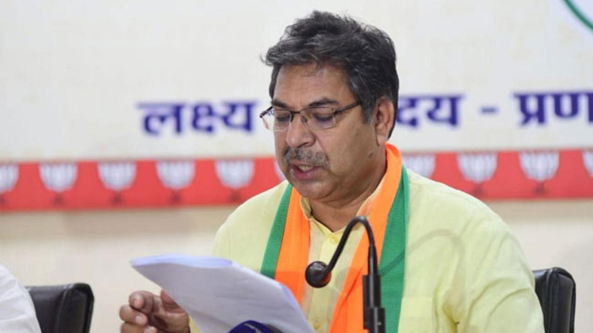 Rajasthan: Mid-term elections possible in Rajasthan, says BJP's Satish Poonia