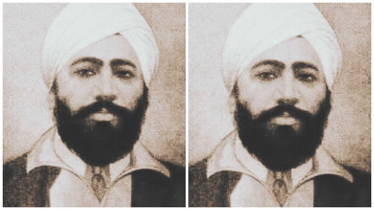 Shaheed Udham Singh birth anniversary: All you need to know about freedom fighter who avenged Jallianwala Bagh massacre