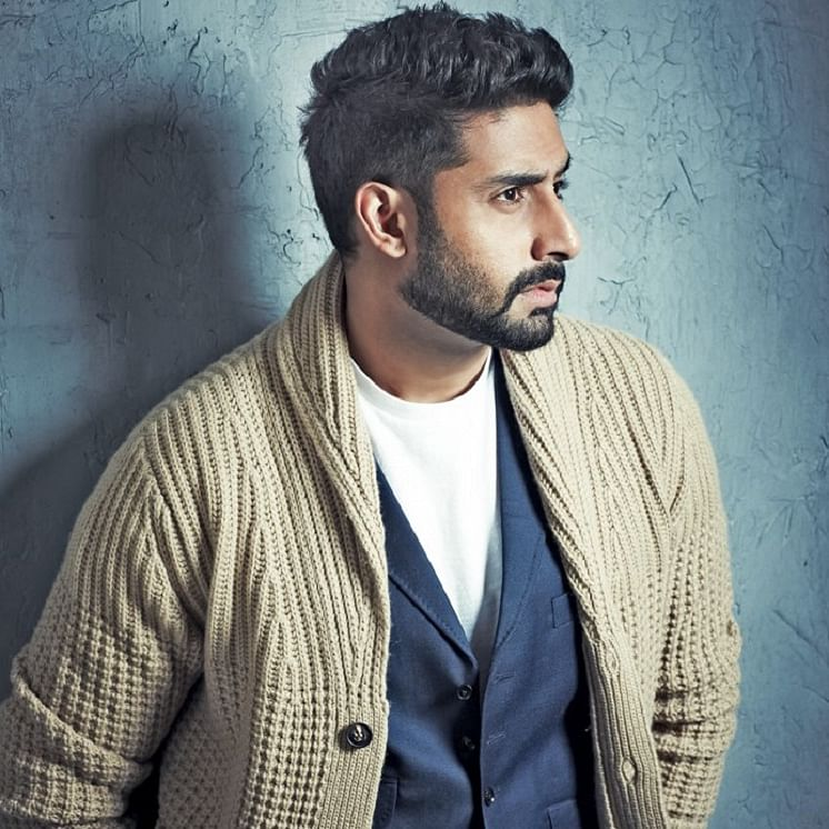 Abhishek Bachchan gets candid about his career, kabaddi, and daughter Aaradhya