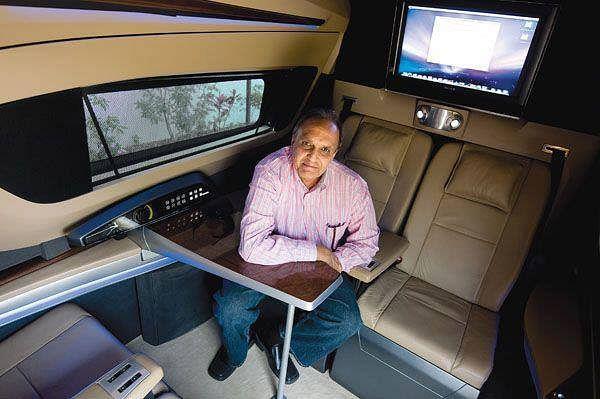 Mumbai: High-end car designer Dilip Chhabria held in cheating case