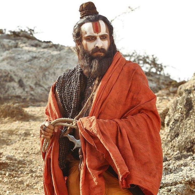 Saif Ali Khan says 'Adipurush' will justify Ravana's abduction of Sita as revenge for sister Surpanakha