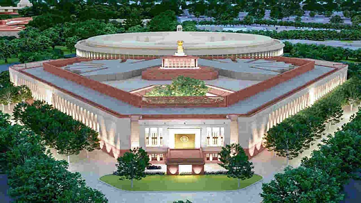 Brake on PM's Central Vista project: SC bars construction, but allows foundation stone laying