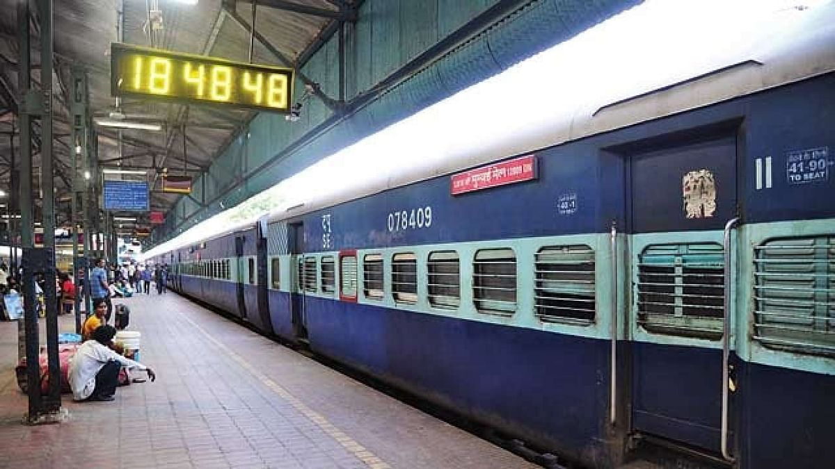 'Railofy' brings real-time PNR, train-related info directly on WhatsApp for railway passengers — here's how it works