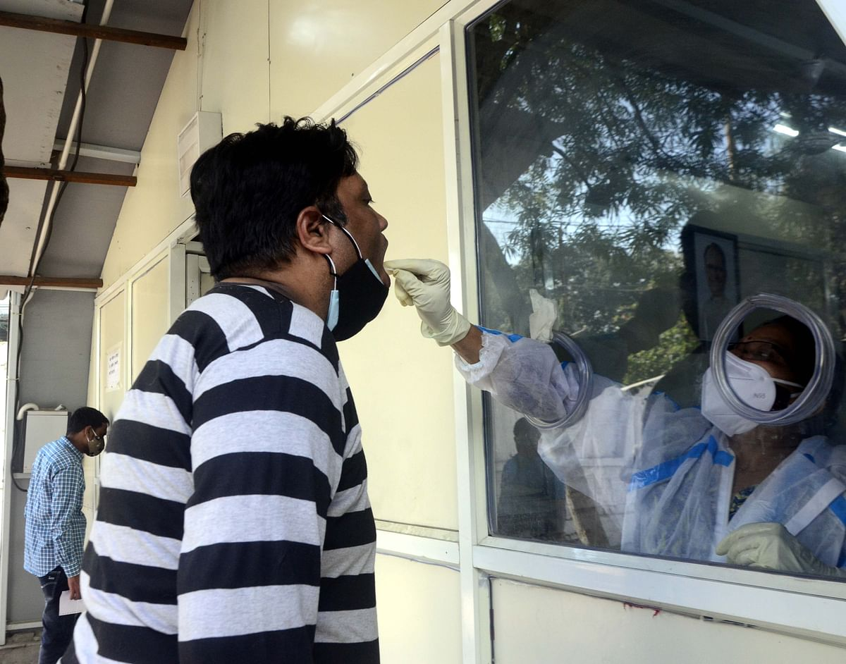 Bhopal corona blast: 240 Covid-positive, toll 567