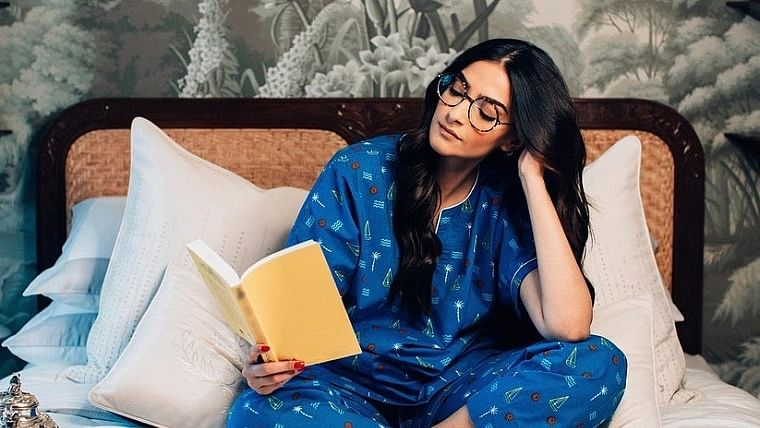 Fashion rewind 2020: How pyjamas became our best friends while working from home