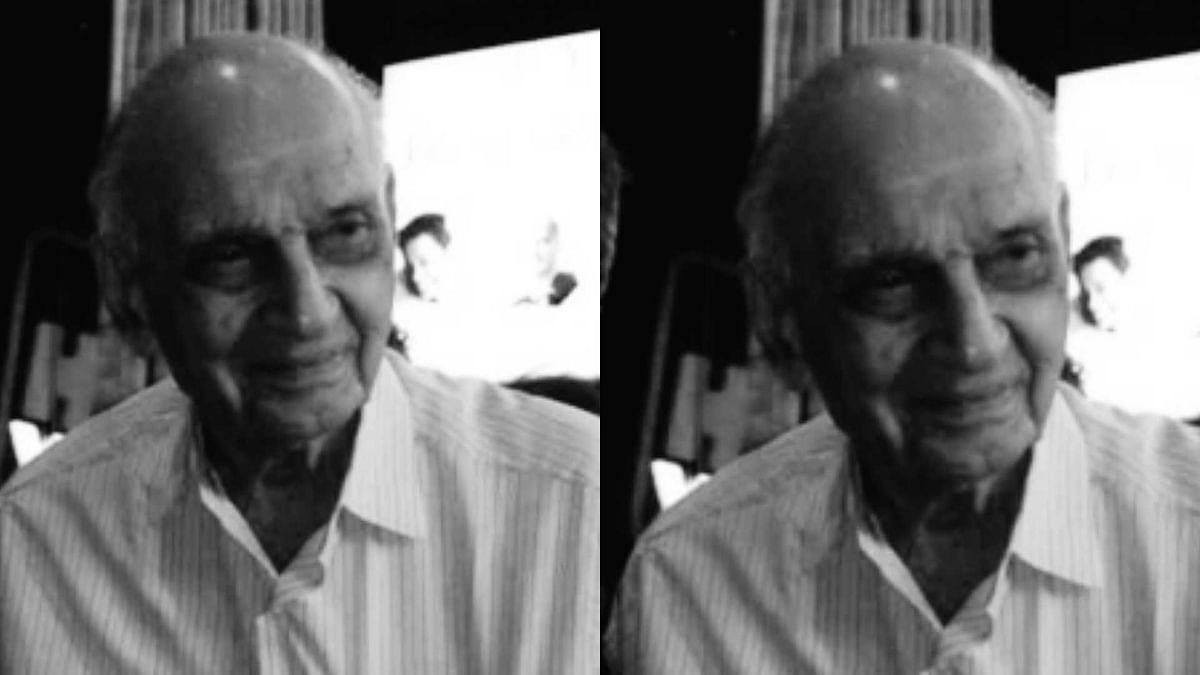 A reassuring voice in the cloistered world of sexology: Dr Mahinder Watsa  passes away at 96