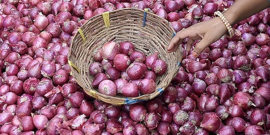 Centre lifts ban on onion export from January 1 as fresh produce to hit market soon