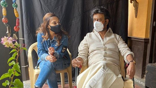 Rajinikanth tests negative for COVID-19; 'Annaathe' makers issue statement