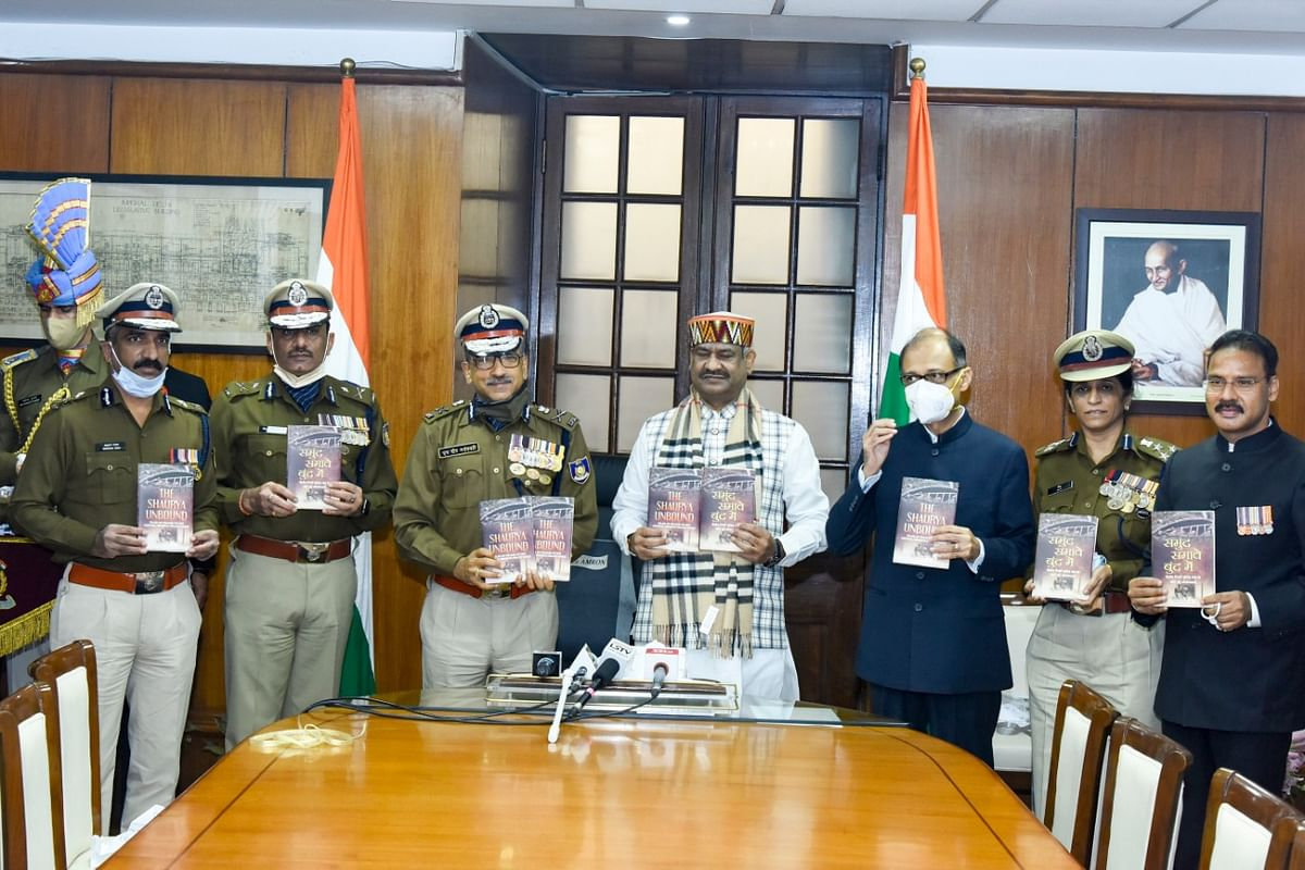 On the anniversary of parliament attack, Lok Sabha Speaker, Om Birla releases stories of CRPF Heroes