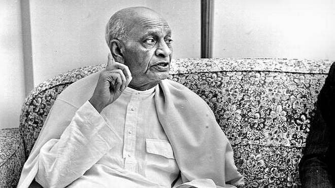 Sardar Patel Death Anniversary: Why was he called the 'Iron Man Of India'