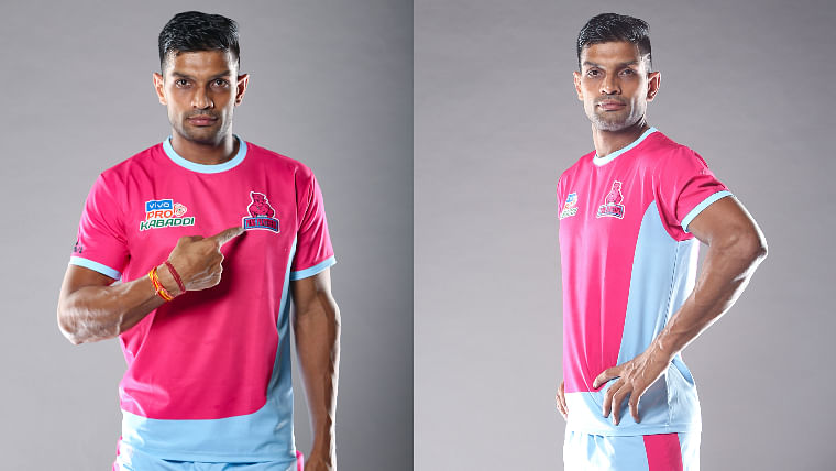 With hard work and determination, Deepak Hooda-led Jaipur Pink Panthers look to bounce back in PKL's 8th edition