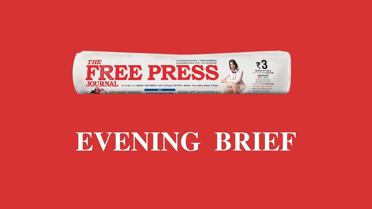 FPJ Evening Brief: Mamata to challenge Suvendu Adhikari on his home turf Nandigram; NCP demands JPC on purported chats between Arnab, Dasgupta- Check out top 5 news updates of January 18, 2021