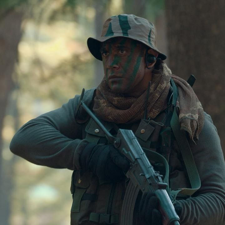 Watch: 'Zidd' teaser gives glimpse of Amit Sadh  taking on the role of a Kargil war hero