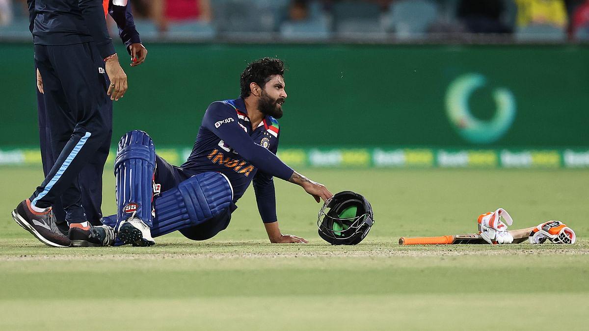 Ind vs Aus 1st T20I: What is concussion substitute?