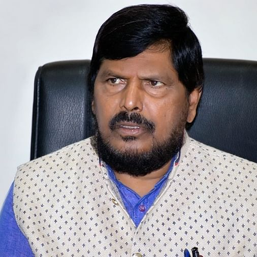 Go Corona Go & more: 5 Ramdas Athawale poems on COVID-19