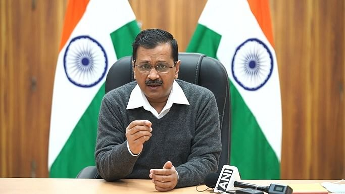 'These laws don't have a single benefit': Kejriwal hits out at Modi govt, says new Farm Acts will 'do a lot of harm'