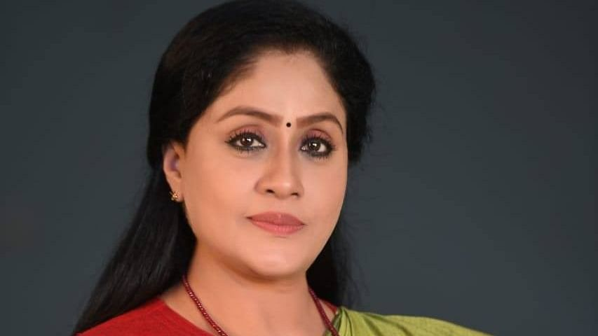 Who is Vijayashanthi? All you need to know about the actor-turned-politician who's returning to BJP