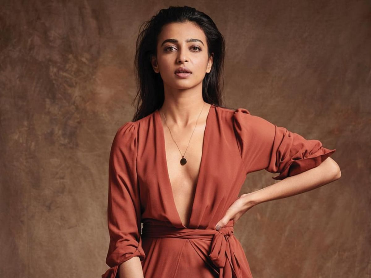 Don't want to do things out of pressure anymore: Radhika Apte