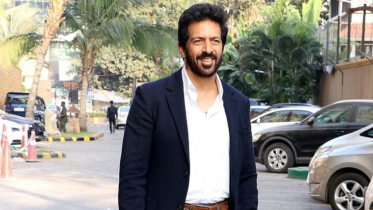'83' director Kabir Khan