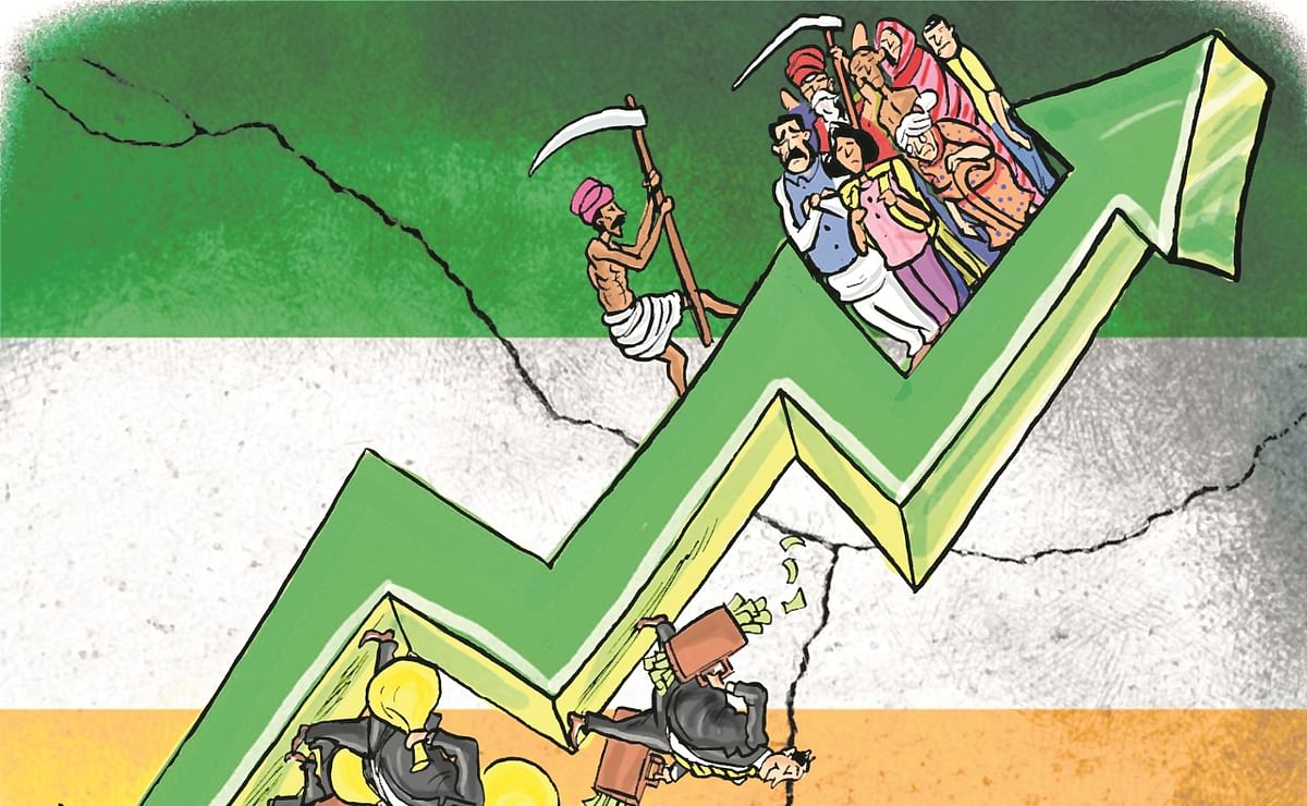 Cong wants MVA govt in Maharashtra to focus more on development of disadvantaged
