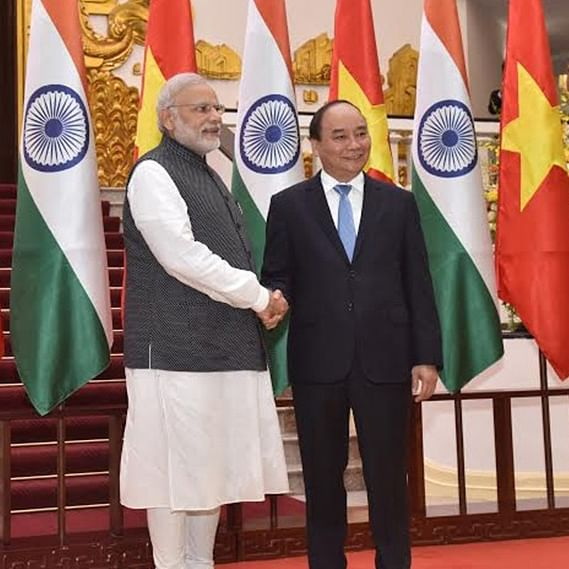 PM Modi to hold virtual summit with Vietnamese counterpart; talks on healthcare, defence, energy expected