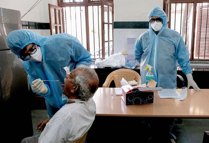 Coronavirus in Mira Bhayandar: MBMC sees a significant dip in fatalities, active cases now 351