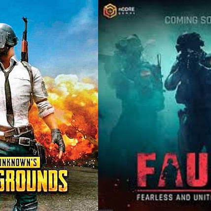 PUBG vs FAU-G: Features, gameplay, and everything else you need to know about two upcoming games in India
